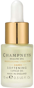 Champneys Hand Softening Cuticle Oil 15ml