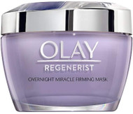 Olay Regenerist Overnight Miracle Anti-Ageing Firming Mask 50ml