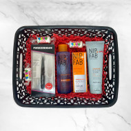 Mother's Day Hamper Gift Set - Nip+Fab and Tweezerman [RRP £72.95]