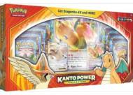 Pokémon 2020 TCG Evolutions Kanto Power Collection