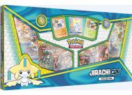 Pokemon TCG: Jirachi GX Collection Box Sword Shield Darkness Ablaze Evolutions