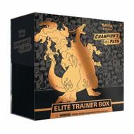 Pokemon Champions Path Elite Trainer Box I Sword & Shield TCG I New and Sealed