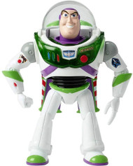 Disney Pixar Toy Story 4 Blast-Off Buzz Lightyear Figure GGB24