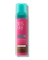 Nip+Fab Faux Tan Express Mousse Ultra Dark 150ml