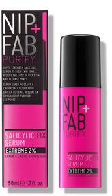 Nip+Fab Purify Salicylic Fix Serum Extreme 2% 50ml