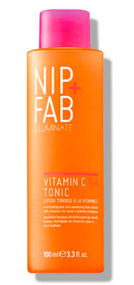 Nip+Fab Illuminate Vitamin C Fix Tonic 100ml