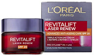 L'Oreal Paris Revitalift Laser Renew Anti-Ageing Cream SPF20 50ml