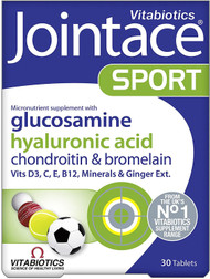 Vitabiotics - Jointace Sport Tablets - 30 Tablets