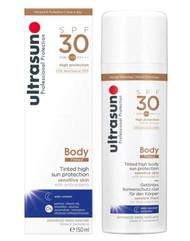 Ultrasun Sun Protection SPF 30 Tinted Face Formula 50ml