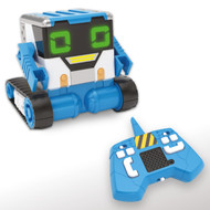 MiBro Really RAD Robots Interactive Radio Controlled Robot Toy