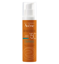 Avène Very High Protection Cleanance SPF50+ Sun Cream 50ml