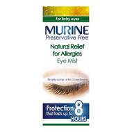 Murine Natural Relief from Allergies Eye Mist 15ml