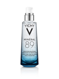 Vichy Minéral 89 Fortifying and Replumping Daily Booster 75ml