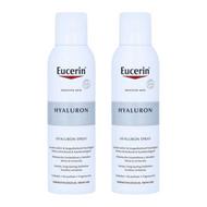 Eucerin Hyaluron Spray 150ml (Pack of 2)