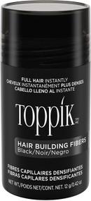 Toppik Hair Building Fibres Black 12g