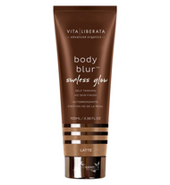 Vita Liberata Body Blur Sunless Glow Latte 100ml