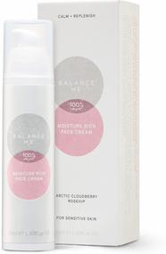 Balance Me Moisture Rich Face Cream 50 ml