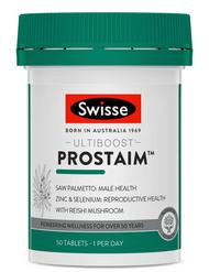 Swisse - Ultiboost Prostaim 50 Tablets