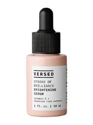 Versed Stroke of Brilliance brightening serum - 30ml