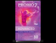 Probio 7 Advanced Digestive Health Supplement 30 Capsules