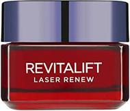 L'Oreal Paris Revitalift Laser Renew Anti-Ageing Day Cream Triple Action 50ml