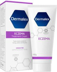 Dermalex Eczema Treatment Cream 100g