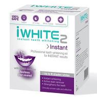 iWhite Instant 2 Professional Teeth Whitening Kit 10 Trays