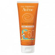 Avene High Protection Sun Lotion for Children SPF50+ 100ml