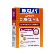 Bioglan Active Curcumin High Strength Turmeric 30 Tablets
