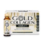 Gold Collagen Hair Lift Liquid Supplement 50ml 10s