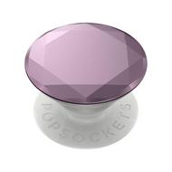 PopSockets PopGrip - Metallic Diamond Lilac