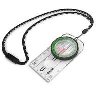 Silva Ranger Compass with Lanyard - Luminous Markings, DofE Recommended