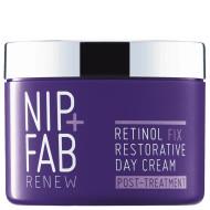 Nip+Fab Retinol Fix Restorative Day Cream Post-Treatment 50ml