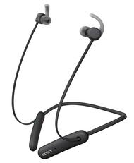 Sony WI-SP510 In-Ear Wireless Headphones - Black