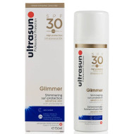 Ultrasun Glimmer Shimmering Sun Protection SPF30 150ml