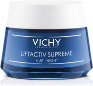VICHY LiftActiv Anti-Wrinkle and Firming Night Moisturiser 50ml