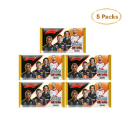 Topps Turbo Attax F1 2021 Trading Cards - 5 Packs