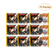Topps Turbo Attax F1 2021 Trading Cards - 9 Packs