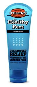 O'Keeffe's for Healthy Feet Foot Cream 85g