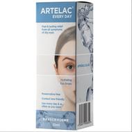 Artelac Everyday Dry Eye Relief Drops 10ml