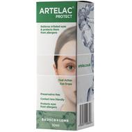 Artelac Protect Dual Action Eye Drops 10ml