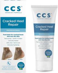 CCS Cracked Heel Repair Balm 75g