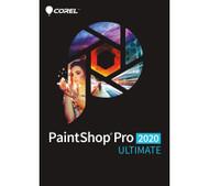 Corel PaintShop Pro 2020 Ultimate Photo Editing Software