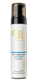 Bondi Sands Self Tanning Foam Light/Medium 200ml