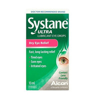 Systane Ultra Eye Drops 10ml