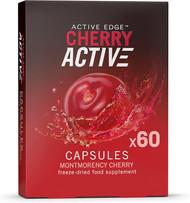 Active Edge Cherry Active 60 Capsules