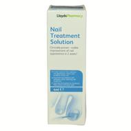 Lloyds Pharmacy Nail Treatment Solution 4ml