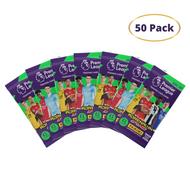 Panini Premier League 2021/22 Adrenalyn XL - 50 Packs