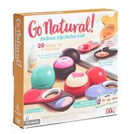 Go Natural! Deluxe Lip Balm Lab