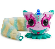 WowWee Pixie Belles Interactive Enchanted Animal Toy